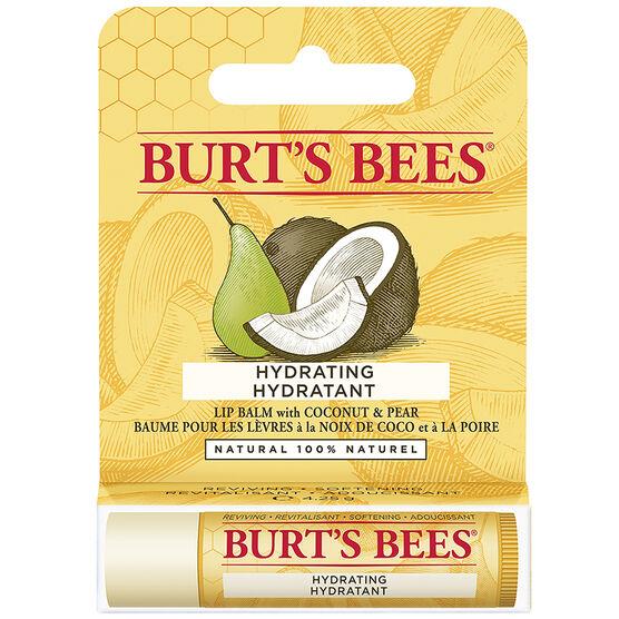 Burt's Bees Lip Balm Pear - 4.25g