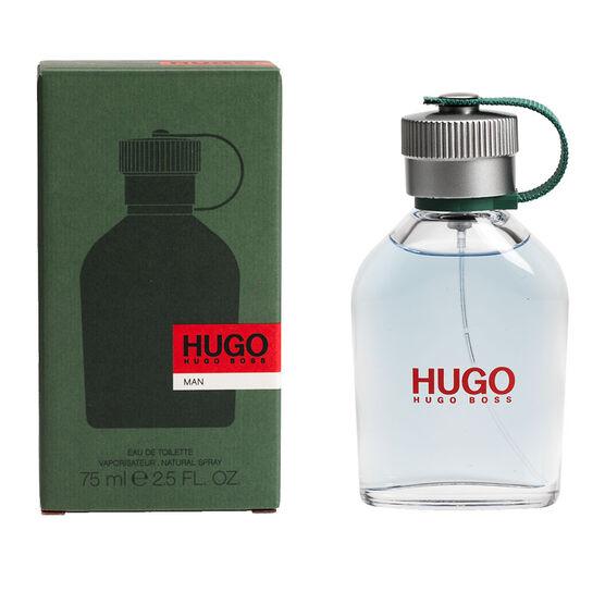 Hugo Man Eau de Toilette Spray - 75ml