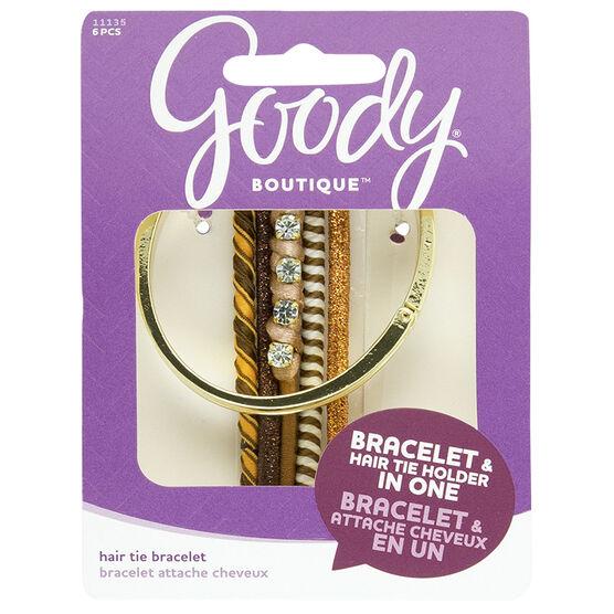 Goody Boutique Hair Tie Bracelets - 11135 - 6's