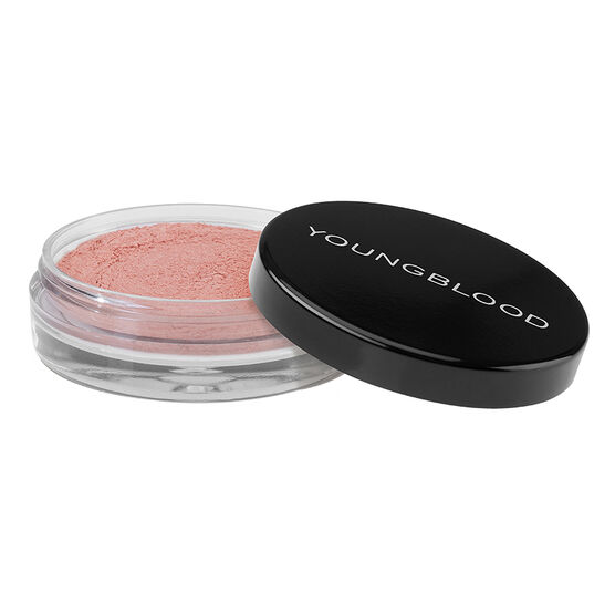 Youngblood Crushed Mineral Blush - Dusty Pink