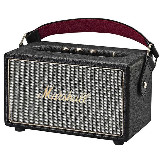 Marshall Kilburn Portable Bluetooth Speaker - Black