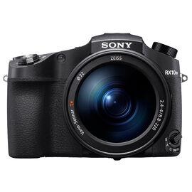 Sony Cyber-shot RX10 IV High Zoom Digital Camera - DSCRX10M4