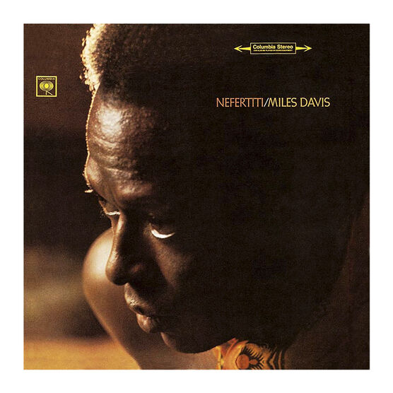 Miles Davis - Nefertiti (Remastered) - 180g Vinyl