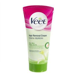 Veet Dry Skin Hair Removal Gel Cream - 200ml