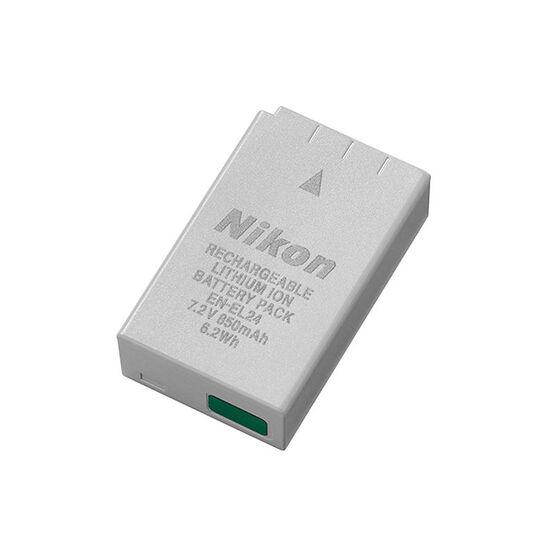 Nikon EN-EL24 Battery - 3790