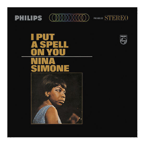 Nina Simone - I Put a Spell on You - Vinyl