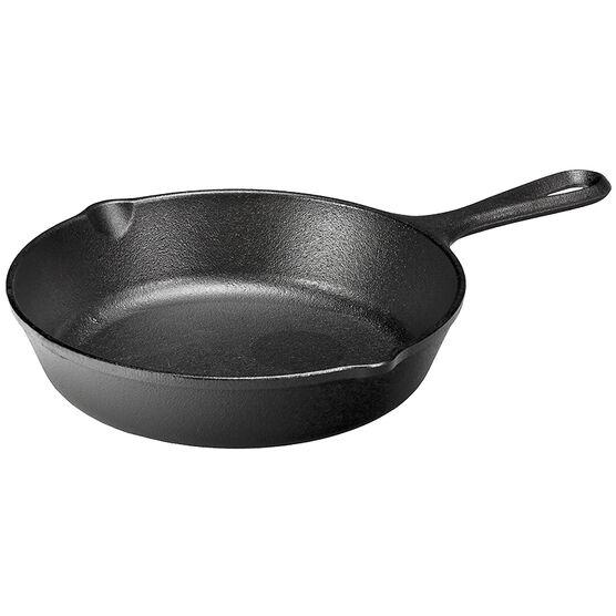 Lodge Cast Iron Skillet - Black - 8 inch