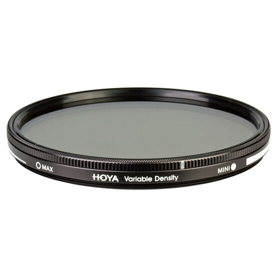 Hoya 58mm Variable Density Filter - 58mm - HY055521
