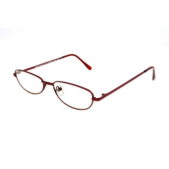 Foster Grant Larsyn Reading Glasses - Wine - 2.00
