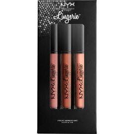 NYX Professional Makeup Lip Lingerie Set