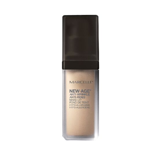 Marcelle New-Age Anti-Wrinkle Makeup - Natural Beige