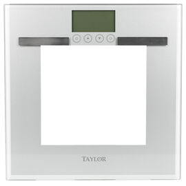 Taylor Glass Body Analysis Scale - 57484193FEF