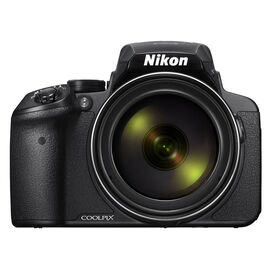 Nikon Coolpix P900 - Black - 32022
