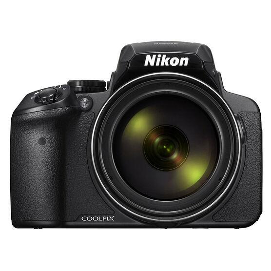 Nikon Coolpix P900 - Black - 32022