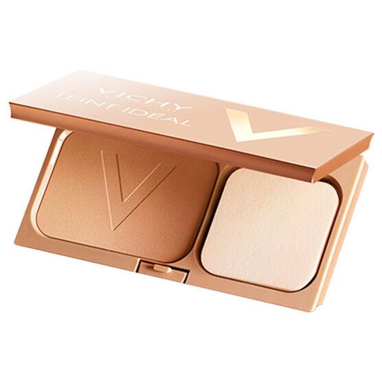 Vichy Teint Ideal Compact Powder - Dark
