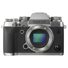 Fujifilm X-T2  Graphite Silver Edition - 600017001