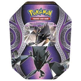 Pokémon Tcg Mysterious Powers Tin - Assorted