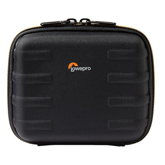 Lowepro Santiago 30 II - Black/Orange - LP36855