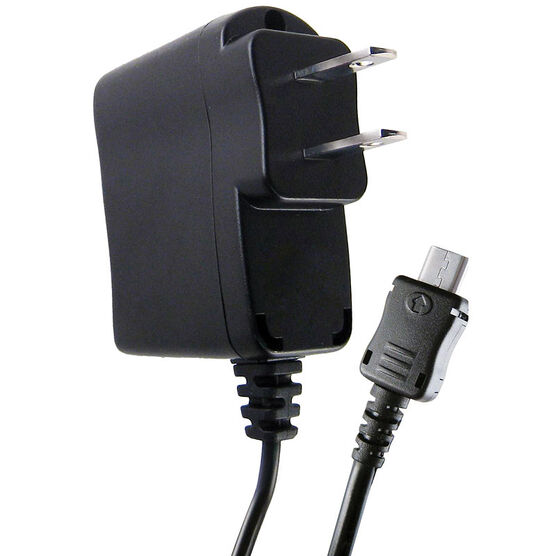 IQ Micro USB AC Adaptor - IQAC2070