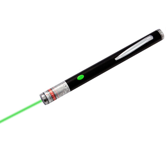 Marathon Green Laser Pointer - EL888017