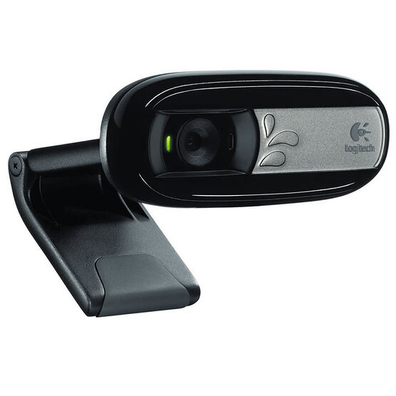 Logitech C170 Webcam - 960-000880