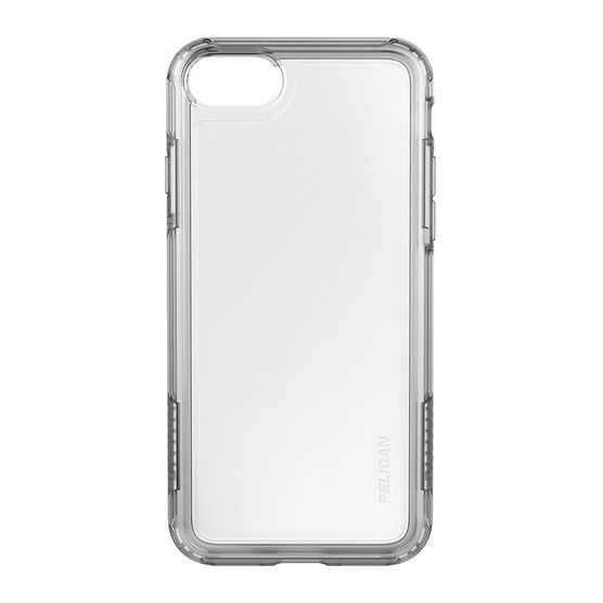 Pelican Adventurer Case for iPhone 7 - Clear - PNIP7ADVCLCL