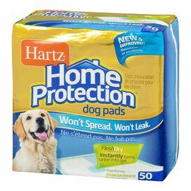 Hartz Maximum Protection Training Pads - 50's