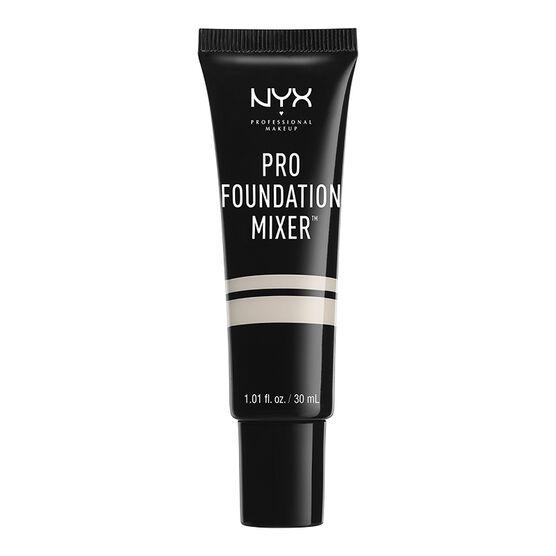 NYX Professional Makeup Pro Foundation Mixer - Opalescent