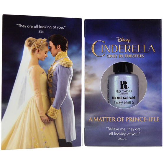 Red Carpet Cinderella Collection