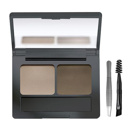 L'Oreal Brow Stylist Kit - Light/Medium
