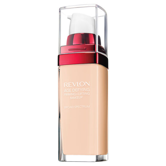 Revlon Age Defying Firming and Lifting Makeup - Fresh Ivory