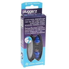 Pluggerz Swim Earplugs - Adult
