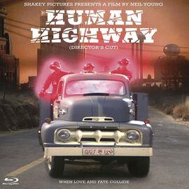 Human Highway - Blu-ray