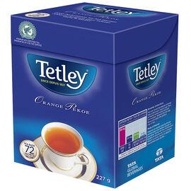 Tetley Orange Pekoe Tea - 72's