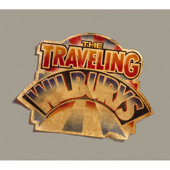 Traveling Wilburys - The Traveling Wilburys Collection - 2 CD + DVD