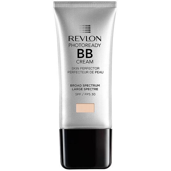 Revlon Photoready BB Cream Skin Perfector with SPF 30 - Light