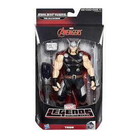 Avengers Infinite Legends Toy