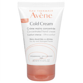 Avene Concentrated Hand Cream with Cold Cream - 50ml