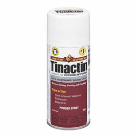 Tinactin Antifungal Powder Spray Tough Actin'