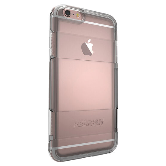 Pelican Adventure Case for iPhone 6/6S - Clear - PNIP6ADVCL