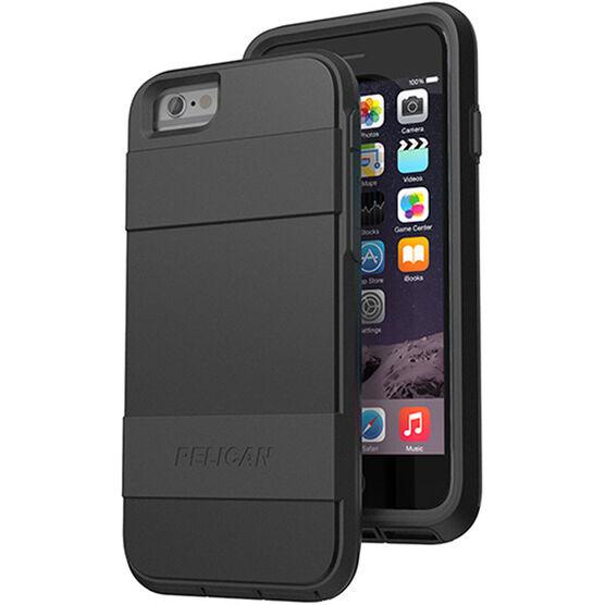 Pelican Voyager Case for iPhone 6/6S - Black - PNIP6VOYBLK