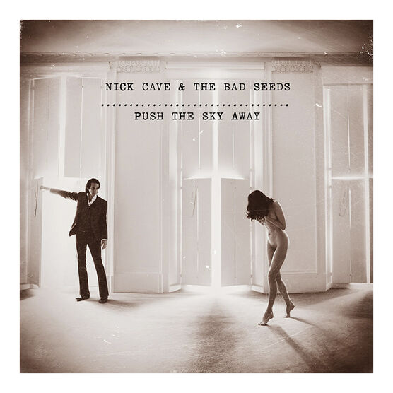 Nick Cave and The Bad Seeds - Push The Sky Away - Vinyl