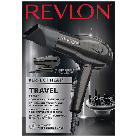 Revlon Perfect Heat Travel Styler - RVDR5163F