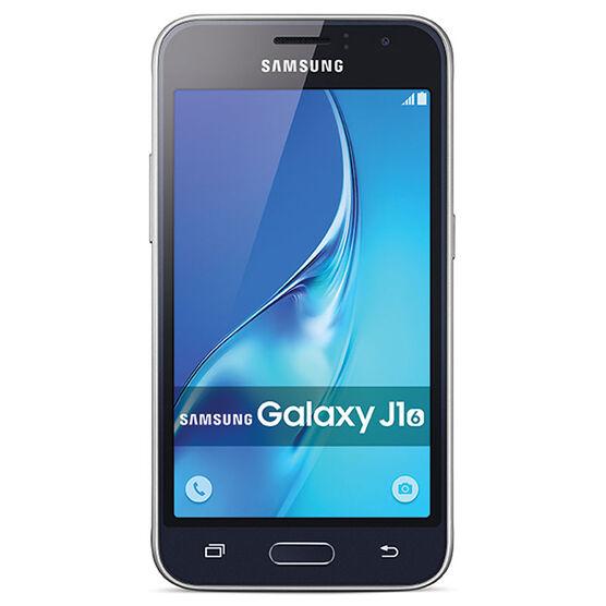 Chatr Samsung Galaxy J1 Smartphone