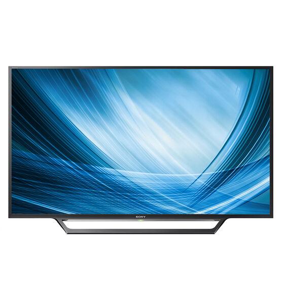 Sony 32-in 720p Smart TV - KDL32W600D