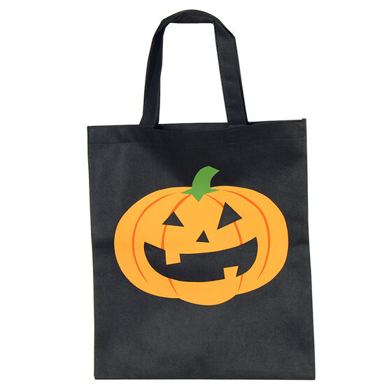 Halloween Trick or Treat Bag - Assorted Designs