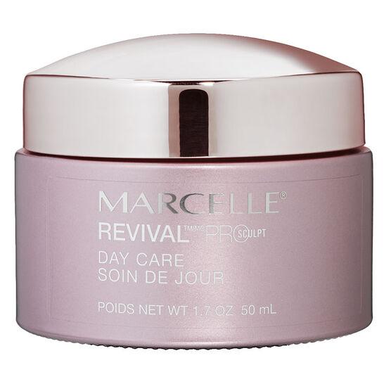 Marcelle Revival Pro-Sculpt Day Care - 50ml