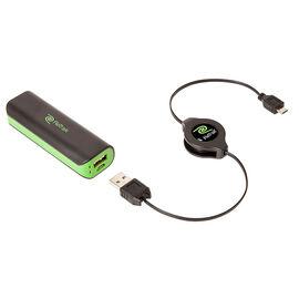 ReTrak 2000mAh Portable Battery Pack - ETESPB2