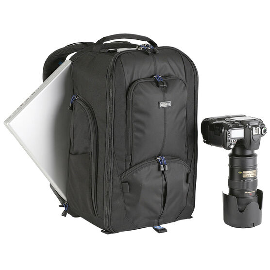 Think Tank StreetWalker HardDrive Camera Backpack - TTK-4803