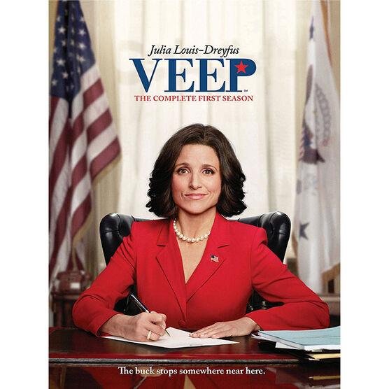 Veep: Season 1 - DVD
